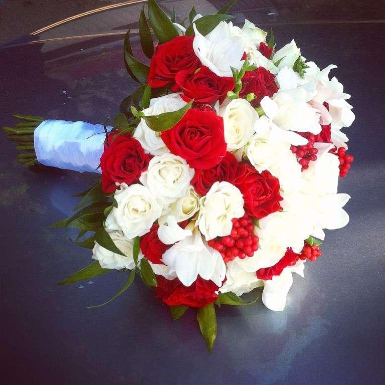 Фото 2689263 в коллекции Мои фотографии - Галерея цветов - Свадебное оформление
