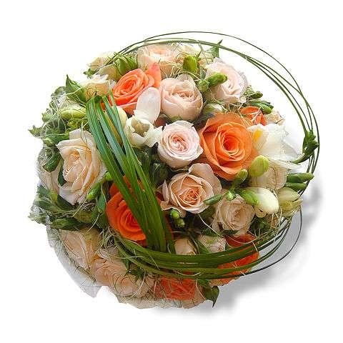 Фото 2689289 в коллекции Мои фотографии - Галерея цветов - Свадебное оформление