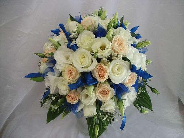 Фото 2689315 в коллекции Мои фотографии - Галерея цветов - Свадебное оформление