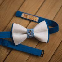 Бабочка в морском стиле в подарок на 23 февраля. Стоимость 890р.  Возможен повтор. По всем вопросам  или по ☎ + 7 9500385426