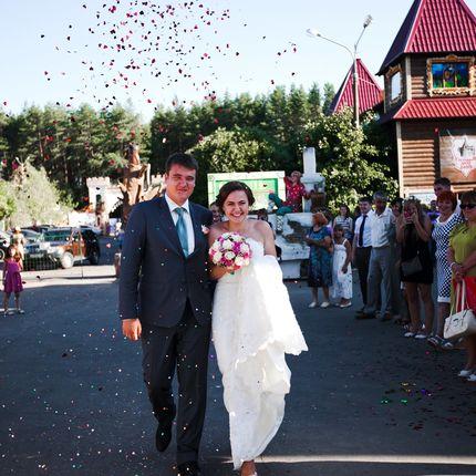 """Ведущий и диджей на свадьбу """"под ключ"""", 6 часов"""