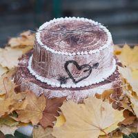 рустик тортик