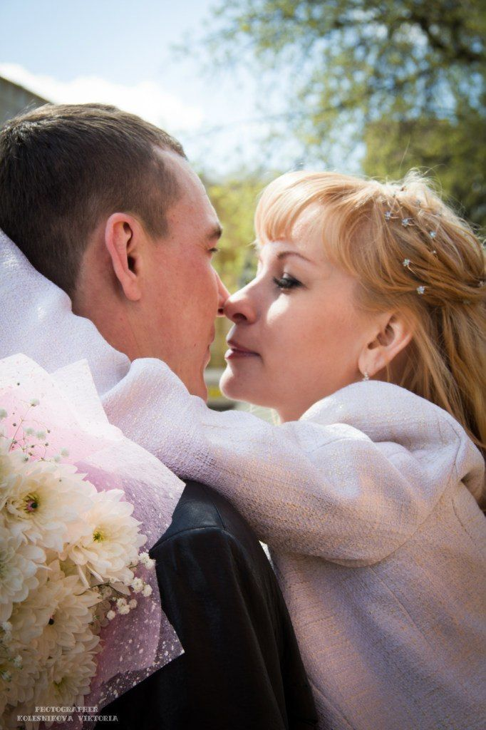 Фото 8428318 в коллекции Портфолио - Фотограф на свадьбу Виктория Колесникова