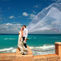 Свадьба на кубе, фотограф на Кубу Андрей Контра