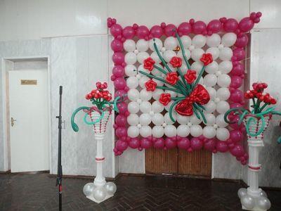 Фото 12643690 в коллекции Портфолио - Gala day - оформление шарами