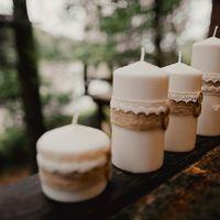 эко-свадьба, свадьба в лесу, рустик