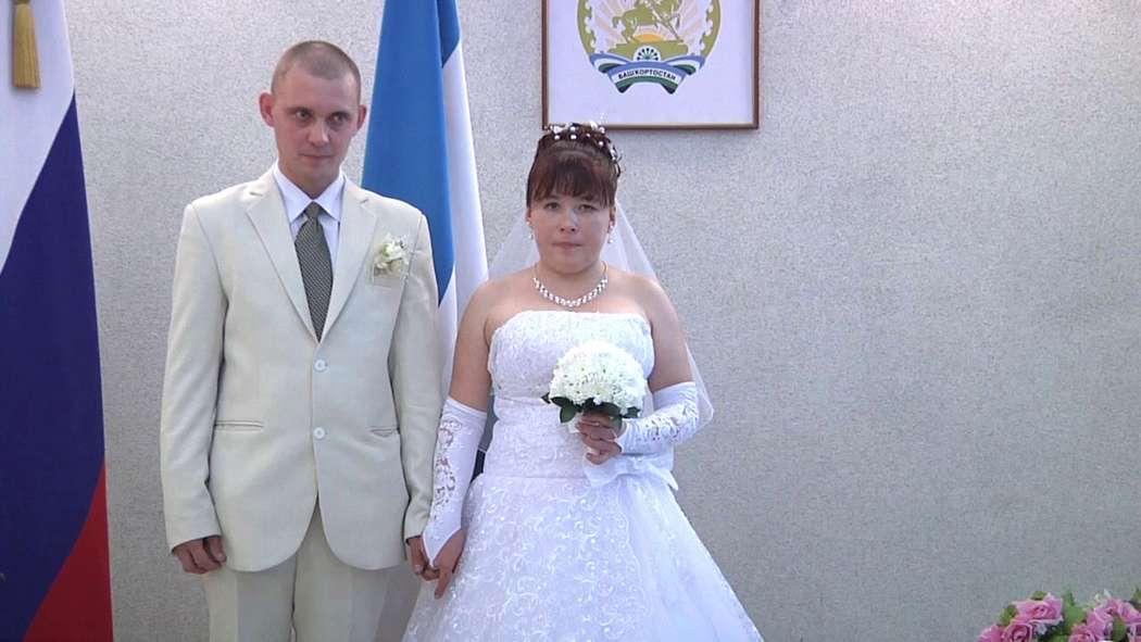 Владимир и Влада - фото 1698273 Видеограф Олег Миронов