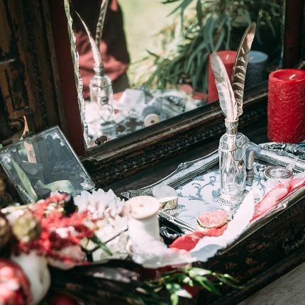 Оформление фотосессий - утро невесты или жениха