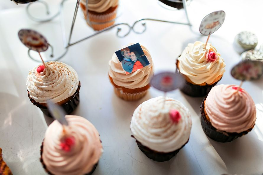 """Фото 11908180 в коллекции YY 2015-2016 - Студия свадебной режиссуры """"Make a wish"""""""