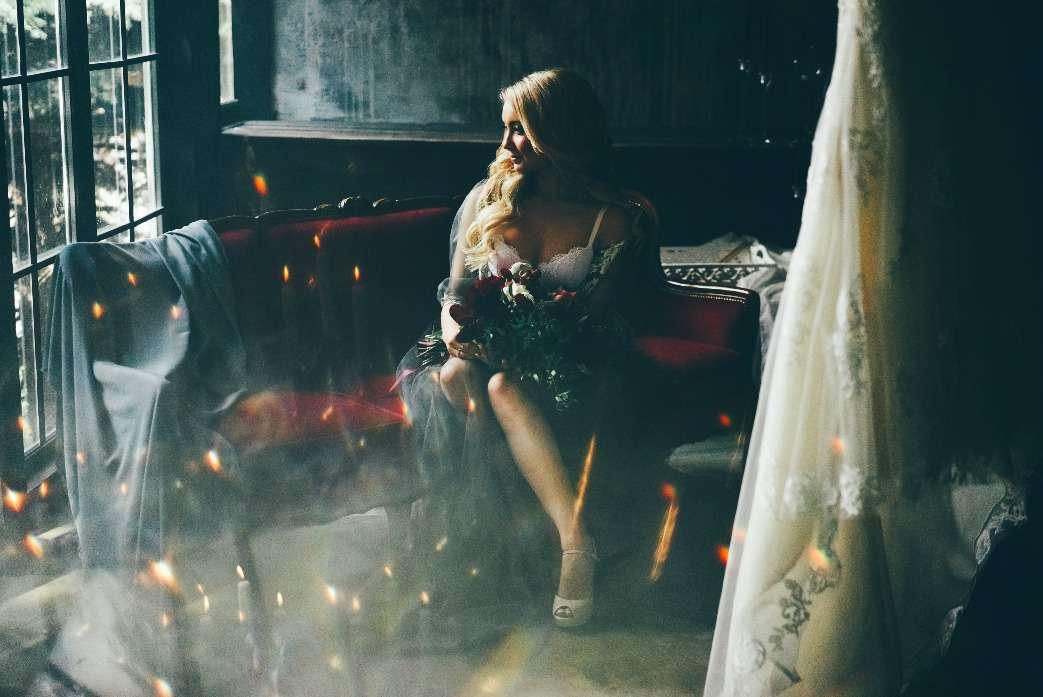"""Фото 12502286 в коллекции Портфолио - Студия свадебной режиссуры """"Make a wish"""""""