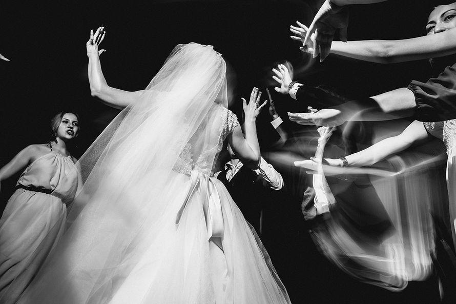 """Фото 12502460 в коллекции Портфолио - Студия свадебной режиссуры """"Make a wish"""""""