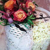 Свадебный адвент - календарь