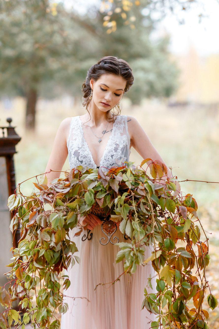 """Фото 17014866 в коллекции Осенняя свадьба - Студия свадебной режиссуры """"Make a wish"""""""