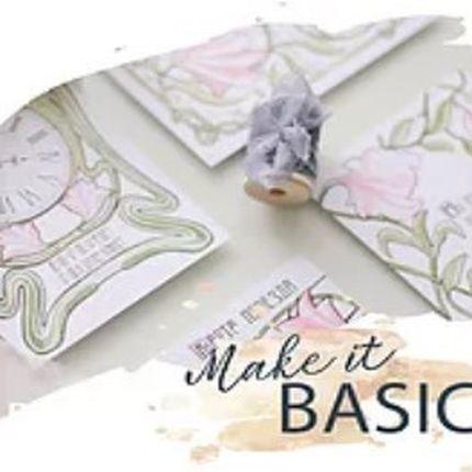 Организация свадьбы - пакет Make it basic