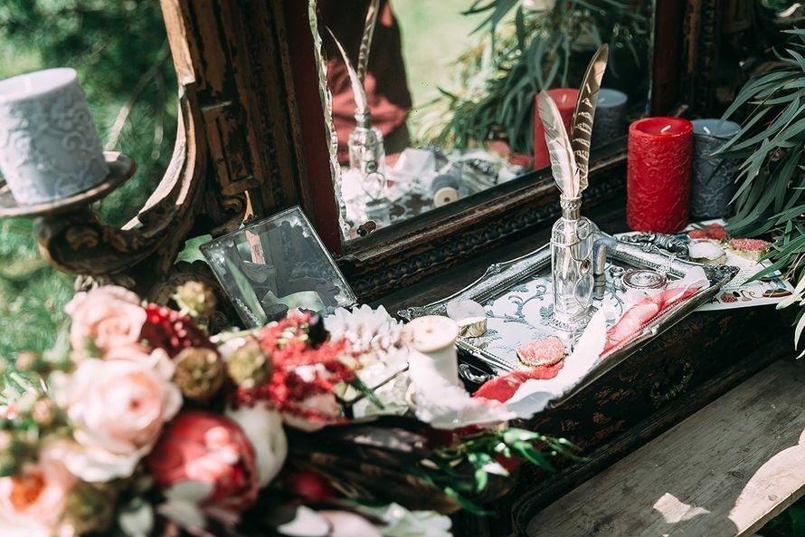 """Фото 19092342 в коллекции Портфолио - Студия свадебной режиссуры """"Make a wish"""""""