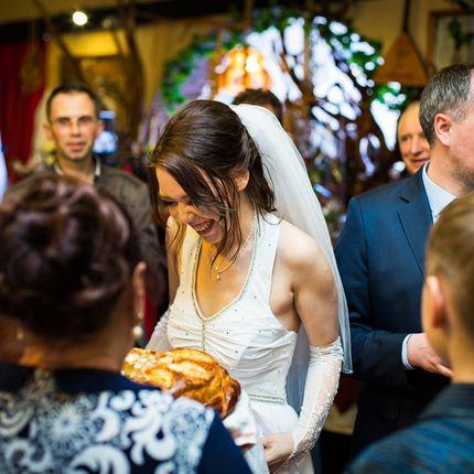 Проведение свадьбы - пакет Эконом, 3 часа