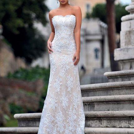 Свадебное платье Ливия