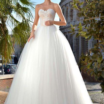 Свадебное платье Фабиана