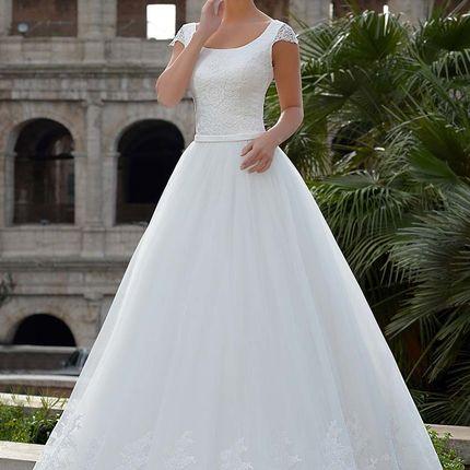 Свадебное платье Энрика