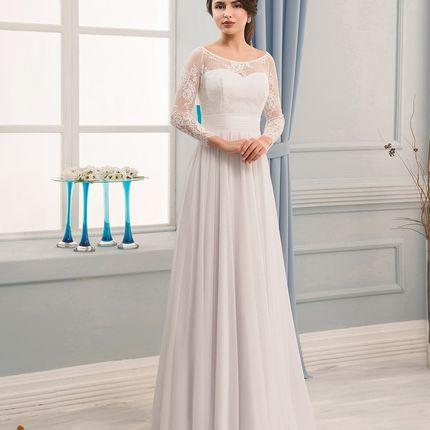 Свадебное платье Гвинет