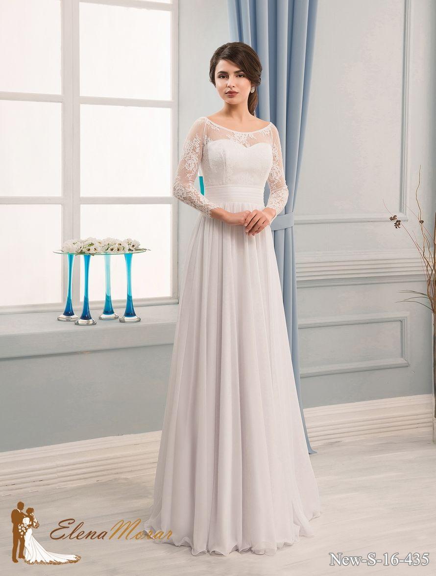 a2a8bd7416e5a0f Свадебное платье Гвинет: Свадебный салон Королева — 15800 рублей ...