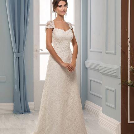 Свадебное платье Делайн