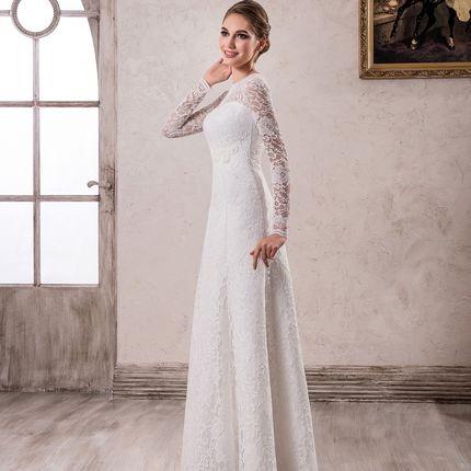 Свадебное платье Лейна