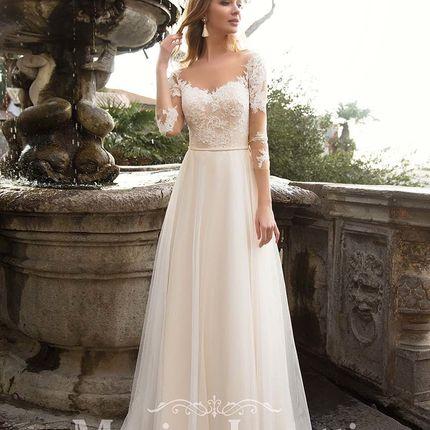 Свадебное платье Мирея