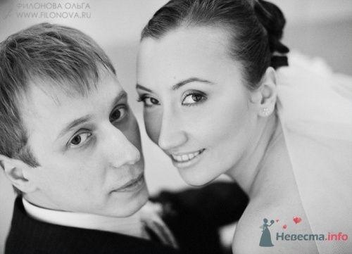 Свадебная фотография - фото 11821 Фотограф Филонова Ольга