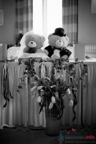 Свадебная фотография - фото 19124 Фотограф Филонова Ольга