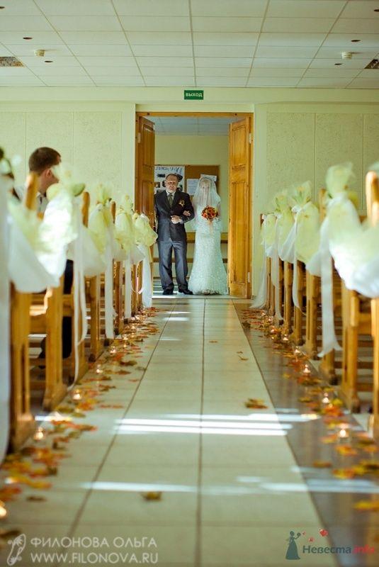 Фото 65542 в коллекции Свадьба Кристофера и Марины - Фотограф Филонова Ольга