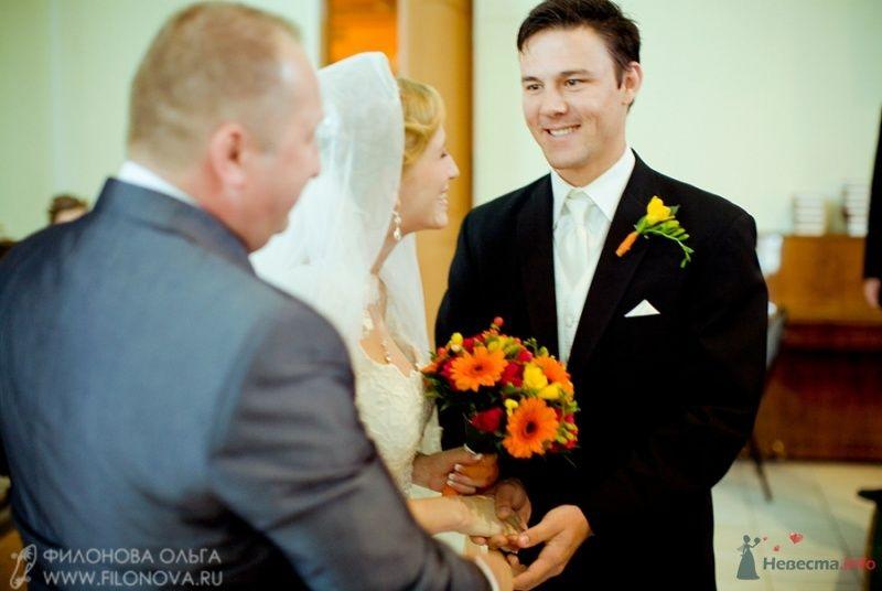 Фото 65546 в коллекции Свадьба Кристофера и Марины - Фотограф Филонова Ольга