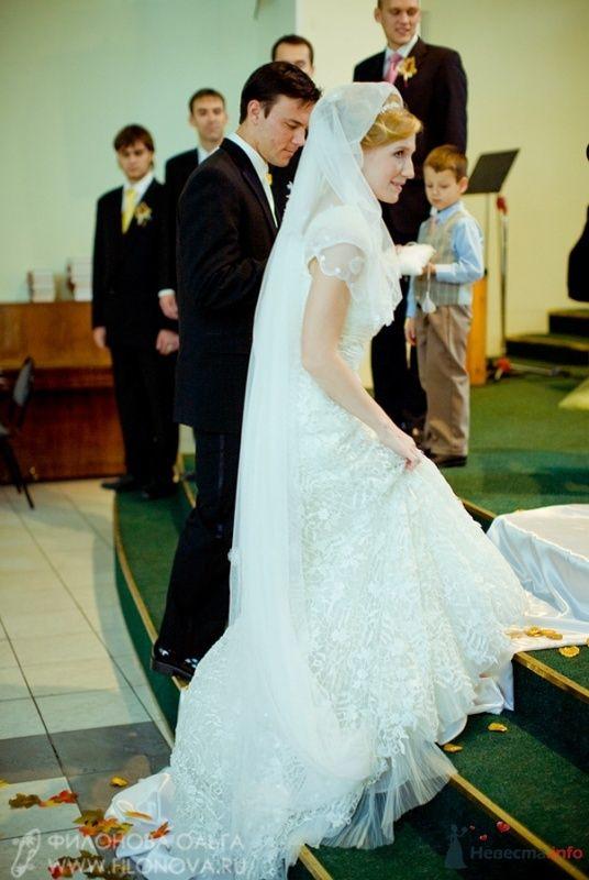 Фото 65547 в коллекции Свадьба Кристофера и Марины