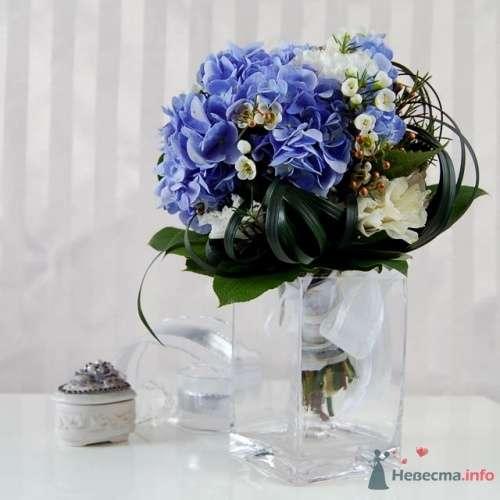 Фото 20658 в коллекции к свадьбе - Невеста01