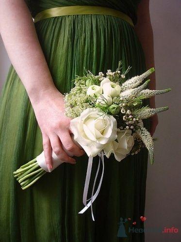 Фото 21002 в коллекции к свадьбе - Невеста01