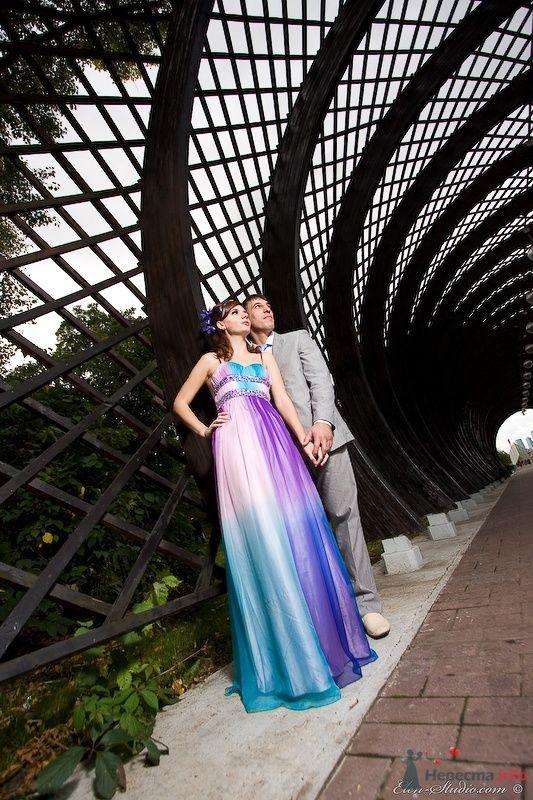 Фото 53153 в коллекции осенняя съемка - Невеста01