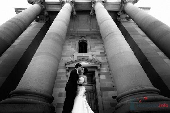 Фото 54993 в коллекции к свадьбе - Невеста01
