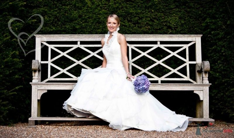 Фото 55036 в коллекции к свадьбе - Невеста01