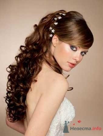 """Фото 12584 в коллекции Мои фотографии - Компания""""Флер"""" - аксессуары для волос"""