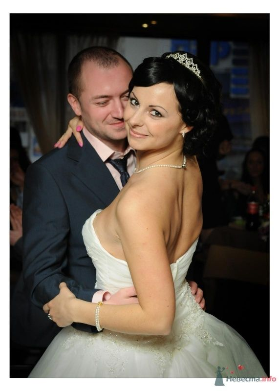Фото 59489 в коллекции my wedding - Версаль