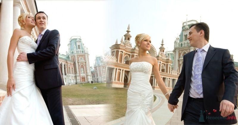 """Фото 25975 в коллекции Специальное предложение - свадьба в """"Царицино"""""""