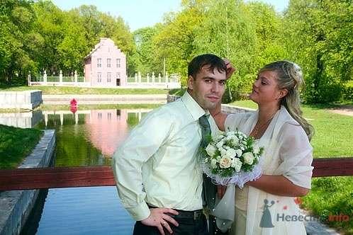 Фото 18225 в коллекции Свадебный репортаж - Свадебный фотограф Валерий Хотеев