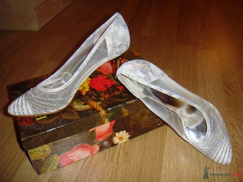 мои туфли - фото 32471 Vanillinka