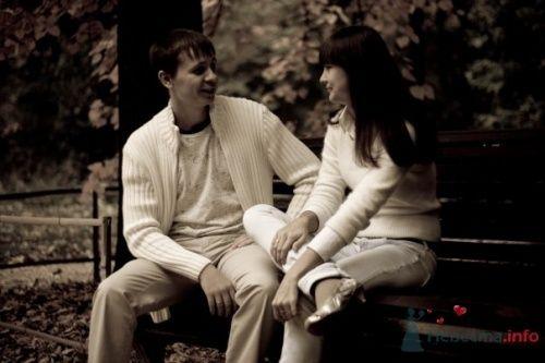 Фото 14489 в коллекции Our Love Story, Autumn 2008  - Alisa V