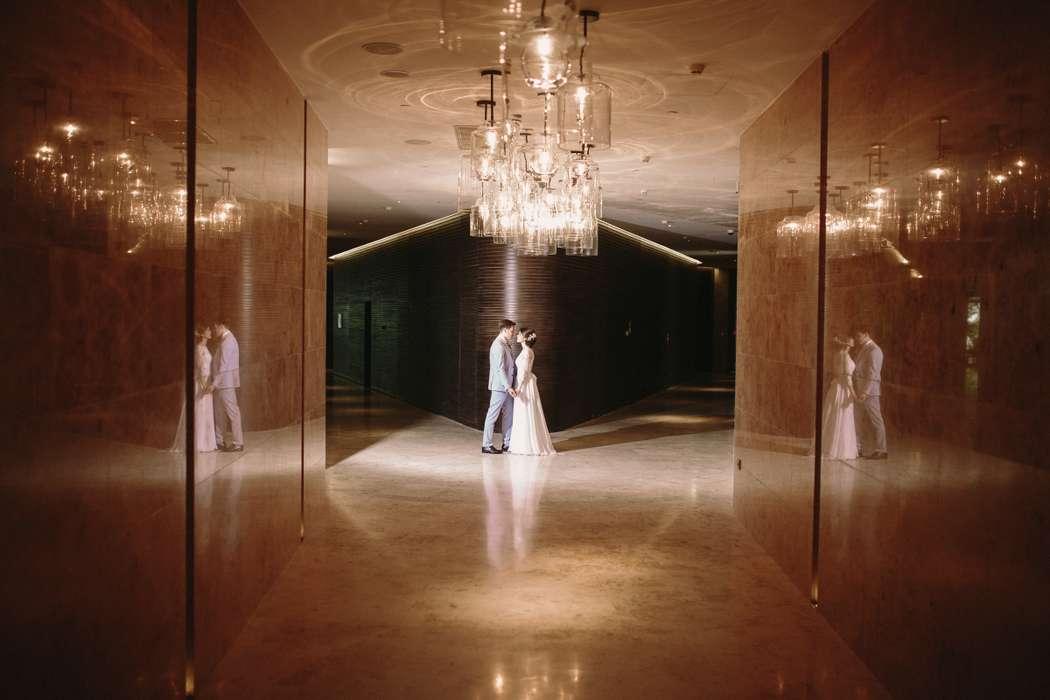 Фото 13124700 в коллекции Свадьба в Хаятт Ридженси Сочи - Хаятт Ридженси Сочи - отель