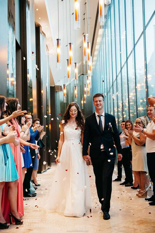 Фото 13124726 в коллекции Свадьба в Хаятт Ридженси Сочи - Хаятт Ридженси Сочи - отель