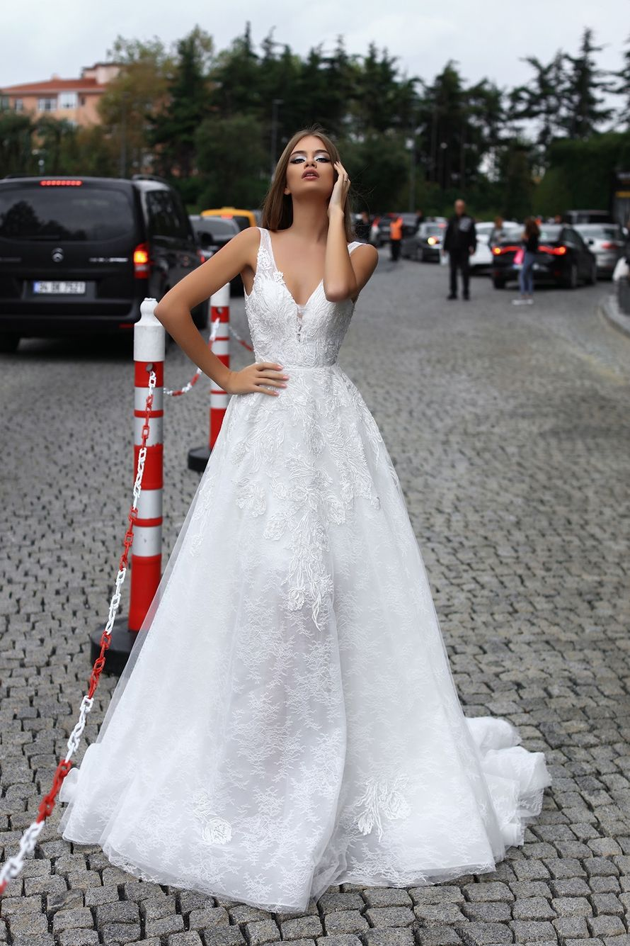 """Фото 17492056 в коллекции Портфолио - """"Natali"""" - салон свадебной и детской моды"""