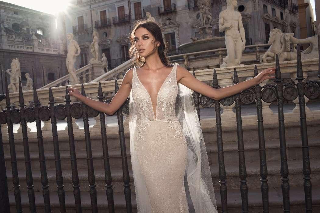 """Фото 19051816 в коллекции Наши прекрасные невесты!!!)) - """"Natali"""" - салон свадебной и детской моды"""