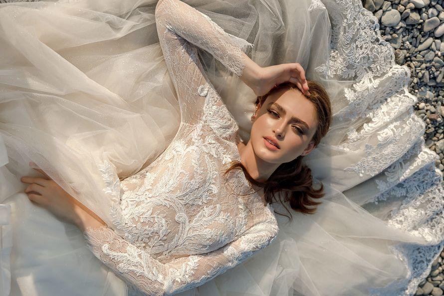 """Фото 19051824 в коллекции Наши прекрасные невесты!!!)) - """"Natali"""" - салон свадебной и детской моды"""