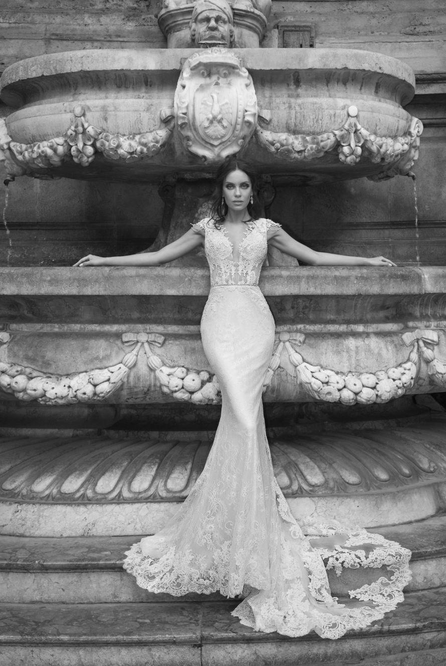 """Фото 19089466 в коллекции Портфолио - """"Natali"""" - салон свадебной и детской моды"""
